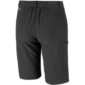 "Columbia Triple Canyon 12"" Shorts Men, zwart"